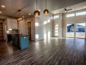 Waterproof Core Flooring